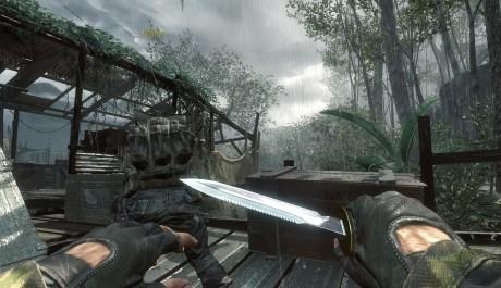 Black Ops-Stealth