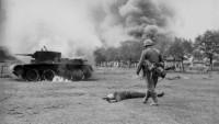 FOTO: Druhá světová válka