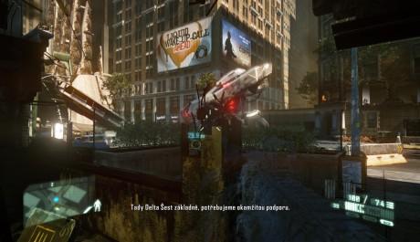 Crysis 2 - velký, zlý a ošklivý