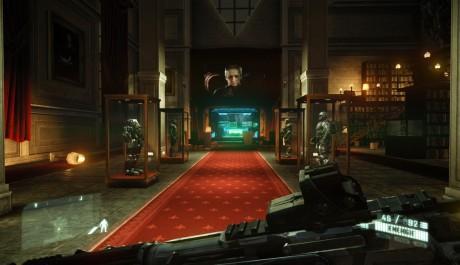 Crysis 2 - nanoobleky