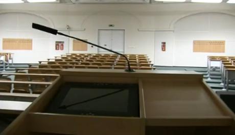 FOTO: Fakulta sociálních studií Masarykovy univerzity, Zdroj: youtube.com