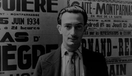 FOTO: Dalí