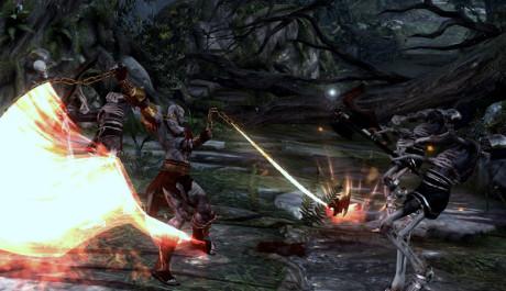OBR.: Bitka na ramenou titána