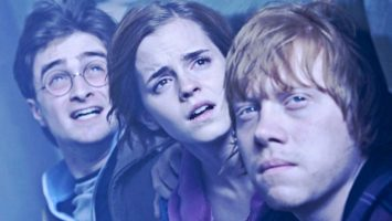 FOTO: Harry Potter a Relikvie smrti - cast 2