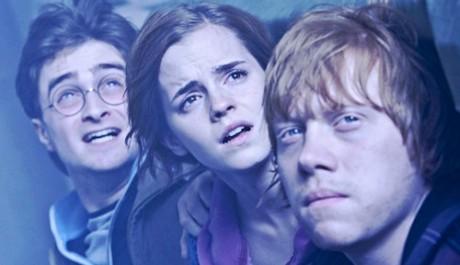 FOTO: Harry Potter a Relikvie smrti - cast 2