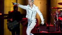 Jared Leto - MTV EMA 2010