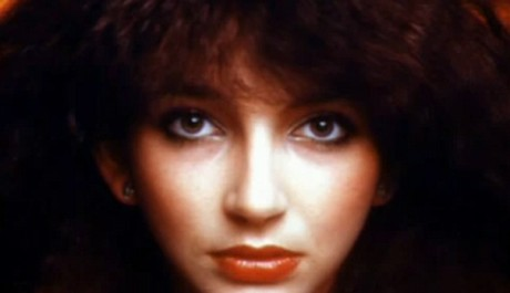 Youtube Kate Bush Red Shoes