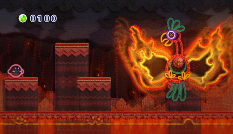 Foto: Kirbys Epic Yarn