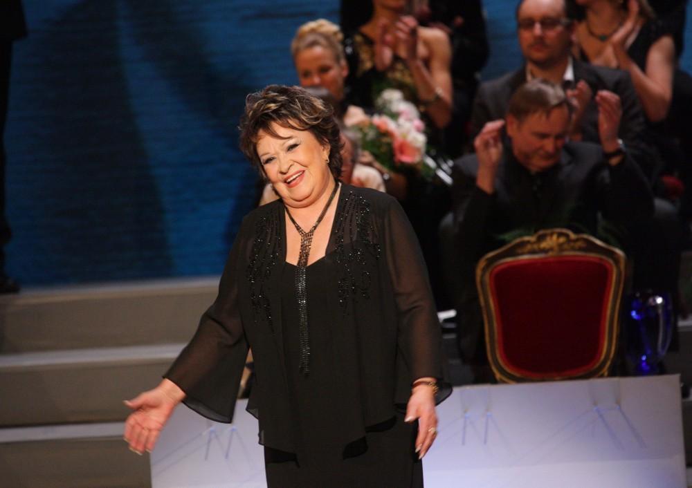 FOTO: Thálie Bohdalová