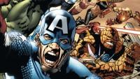 OBR: Komisk Marka Millara Ultimates 2 Jak ukrást Ameriku