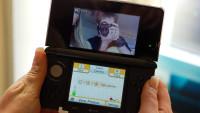 Foto: Nintendo 3D v praxi