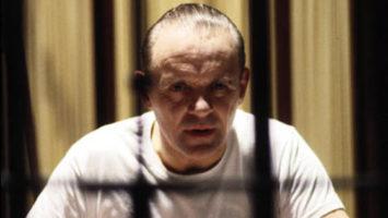 FOTO: Hannibal Lecter