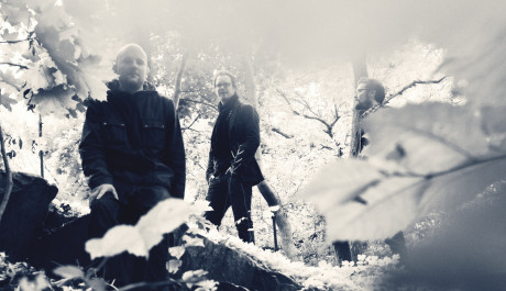 švédské trio Tape