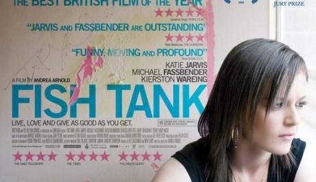 FOTO: Cinema Mundi Fish Tank, Zdroj: cinemamundi.info