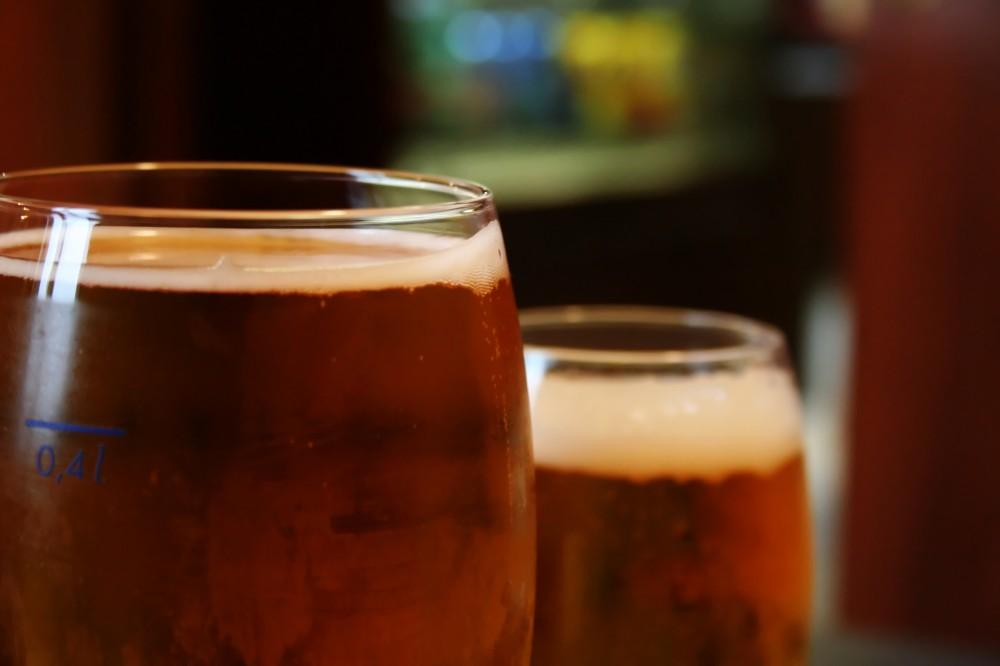 FOTO: Vaření piva má v Čechách i na Moravě dlouhou tradici