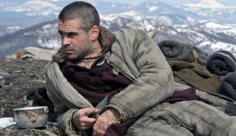 FOTO: Colin Farrell s fešnou jizvou jako ruský vymahač Valka, Zdroj: distributor filmu