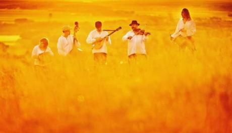 World music kapela Banda vydává debutové album