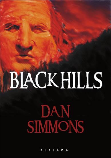 Dan Simmons: Black Hills