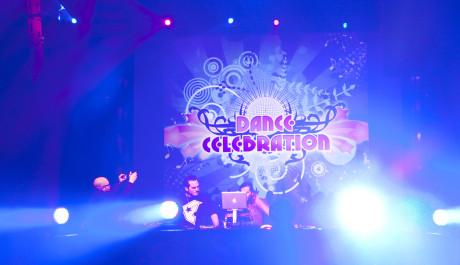 foto Dance Celebration 2011
