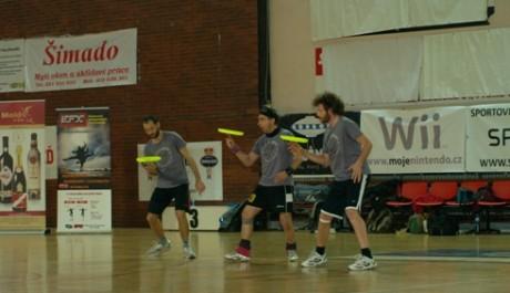 Frisbeer Cup 2011