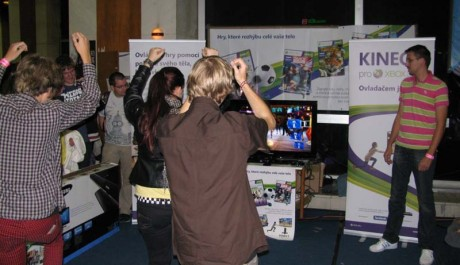 Foto: Gameexpo 2010