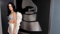 FOTO: Katy Perry na předávání Grammy Awards