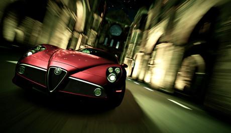 OBR.:Alpha Romeo