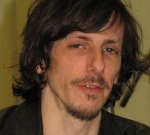 Hal Duncan (2007)
