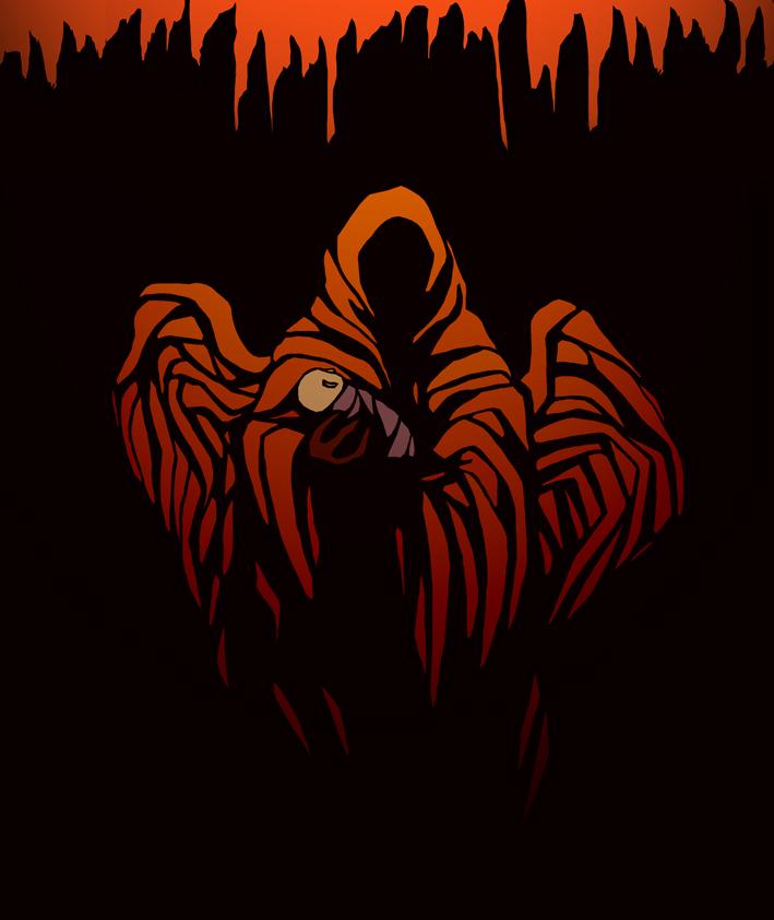 Hal Duncan - Voda Styxu a dětský hrneček 1