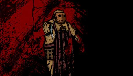 Krvavý řezník