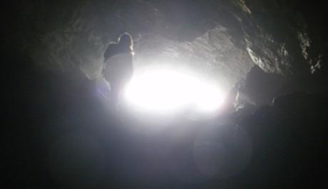 FOTO: Jeskyně Lidomorna, Moravský kras