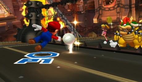 Foto: Mario Sports Mix - smeč