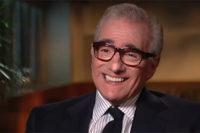 FOTO: Martin Scorsese