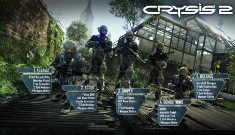 Foto: classy v multiplayeru