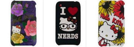 FOTO: Obaly na mobil, Hello Kitty