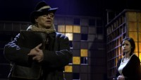 FOTO: Foto z představení Past na myši v Divadle pod Palmovkou