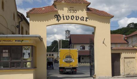 FOTO: Pivovar Černá Hora