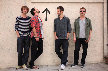 Foto: Portico Quartet