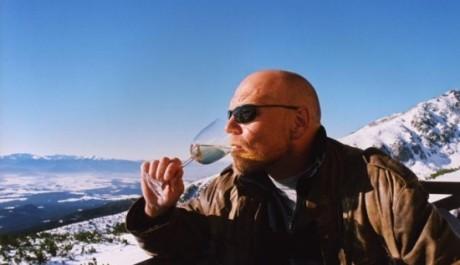 Foto: Marek Vašut jako Pažout ve filmu Román pro ženy