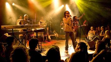 Foto: Rootz Underground