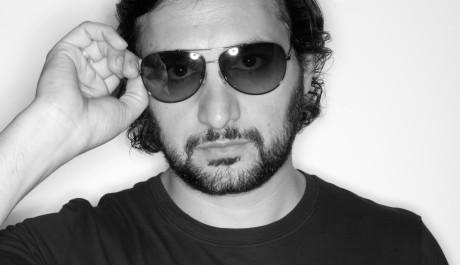 Sharam Tayebi