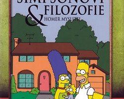 FOTO: Simpsonovi a filozofie