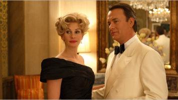 FOTO: Julia Roberts a Tom Hanks ve filmu Soukromá válka pana Wilsona