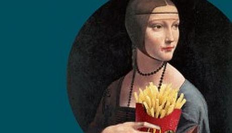 OBR: výřez z obálky knihy Teorie umění