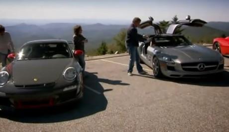FOTO: Top Gear