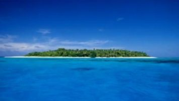 FOTO: Ostrov Tuvalu
