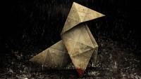 Foto:Origami - symbol hry Heavy Rain