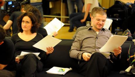 FOTO: Divadlo Komedie