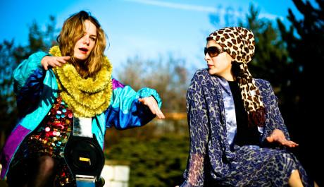 FOTO: Čokovoko vydaly svůj debut