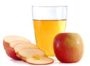 Jablečnému freshi nelze odolat!